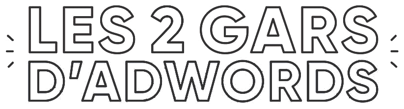 Les 2 gars d'adwords podcast