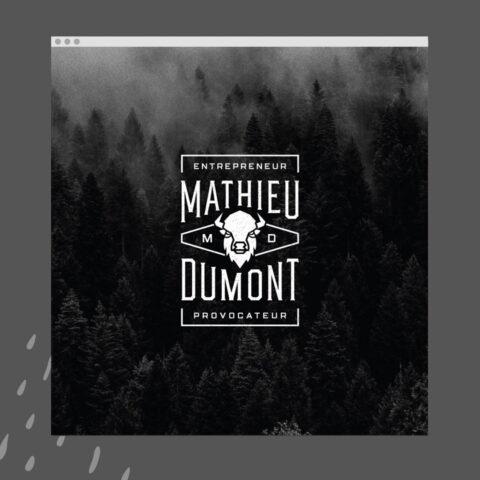 Mathieu Dumont